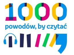 100 książek dla naszej biblioteki