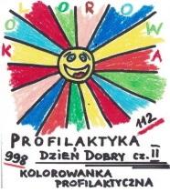 Kolorowa profilaktyka